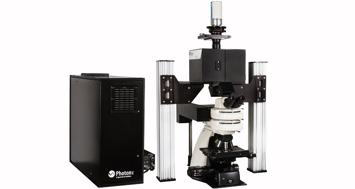 IMA™ | Hyperspectral microscope and ultrafast global imager