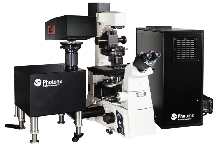 IMA™ | Hyperspectral microscope