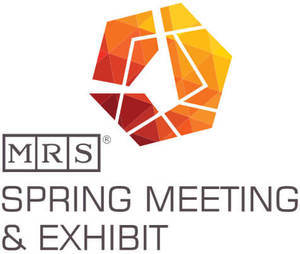MRS Spring Meeting & Exhibit 2019